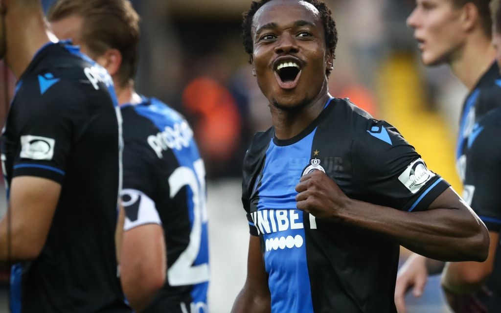 Official: Club Brugge crowned Belgium champions