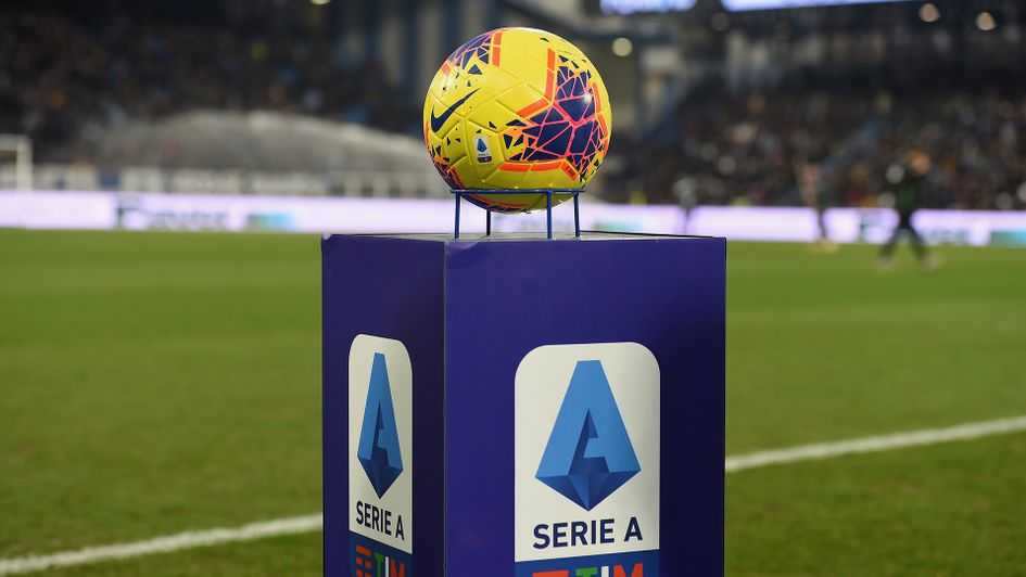 Serie A returns this evening: Fixtures, Kick-off times and TV Info
