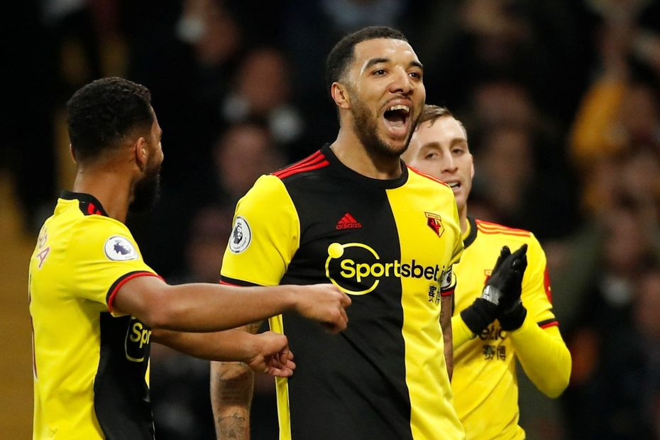 Watford players 'refuse to train' as club makes statement on positive tests