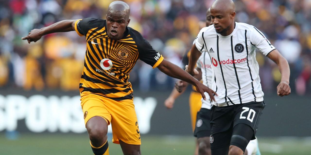 Rulani Mokwena regrets comment he made against Katsande after Soweto derby