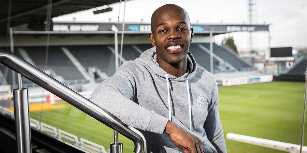 Musona turns 30: 'The Smiling Assassin's best moments down the years