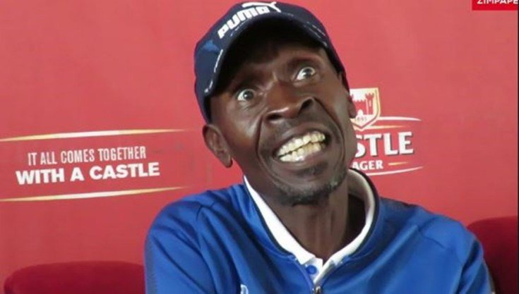 Mablanyo lists saving Dynamos from relegation among his achievements in coaching