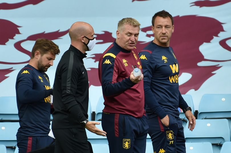 Is there any hope for Aston Villa?
