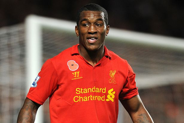 Ex-Liverpool player stabbed on the head by robbers