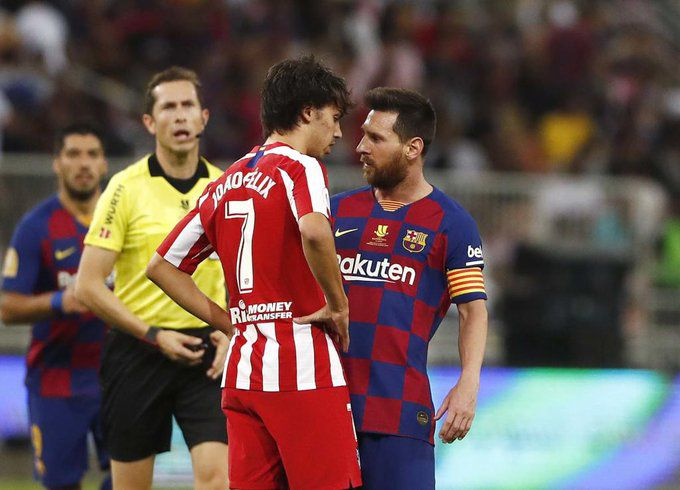Plenty on the line as Barca, Atletico clash