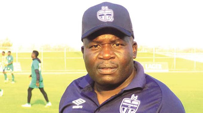 Fed up Dhlakama declares Chafa won't play for Ngezi again