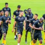 Kaizer Chiefs' Bobby Motaung gives update on Fifa transfer ban