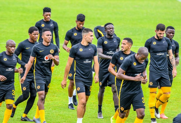 Kaizer Chiefs extend contracts for three players