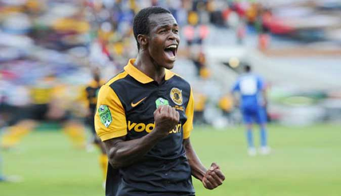 Nengomasha explains how he helped Chiefs beat Sundowns to Musona's signature in 2009