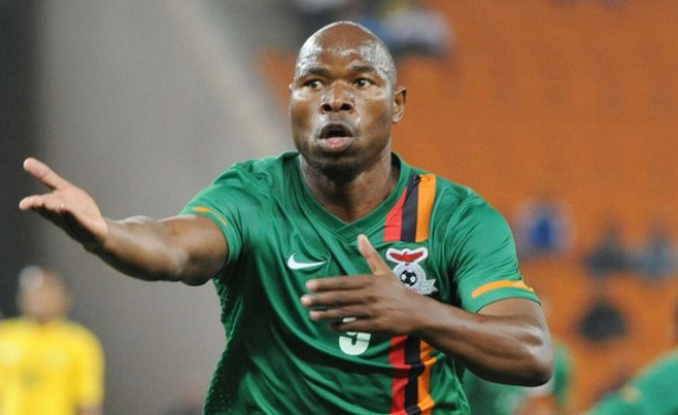 Micho open to offering Mbesuma another chance
