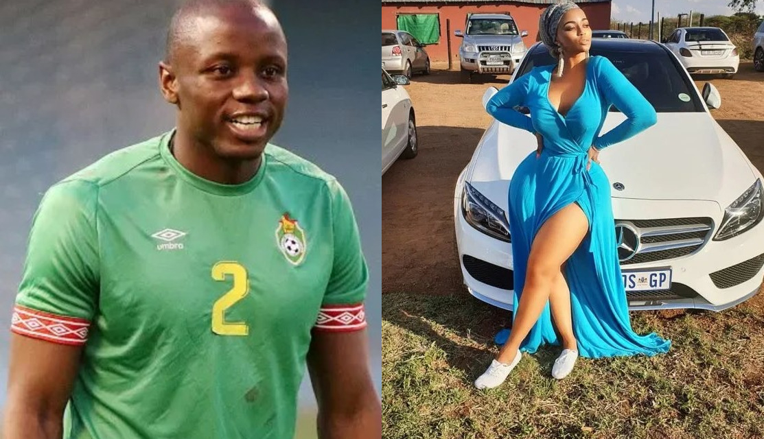 Mushekwi speaks on scandal with ex-wife Luminista that rocked Warriors camp in 2016