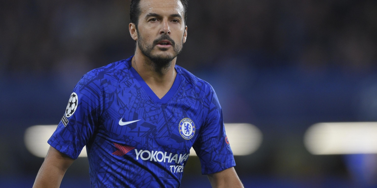 Pedro agrees to join Serie A club