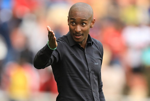 Chippa United Chief explains why they parted ways with coach Rhulani Mokwena