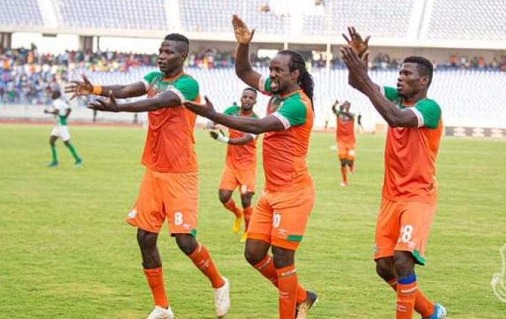 Zambian football season set to resume