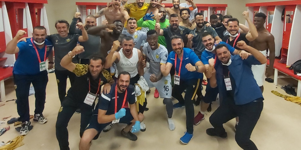 Hadebe's Malatyaspor boost survival hopes with crucial away win