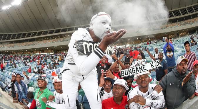 Staunch Orlando Pirates Mandla 'Mgijimi' Sindane dies