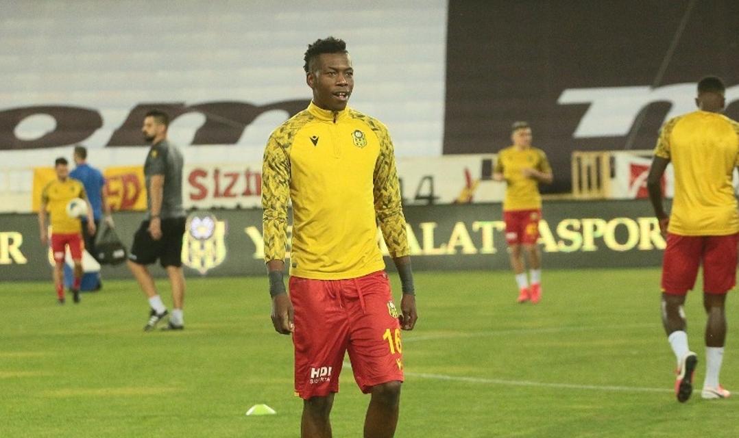 Hadebe's Malatyaspor in precarious possition after defeat to Besiktas