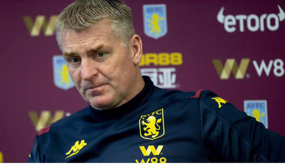 Disappointing, saddening Aston Villa headed for the Championship