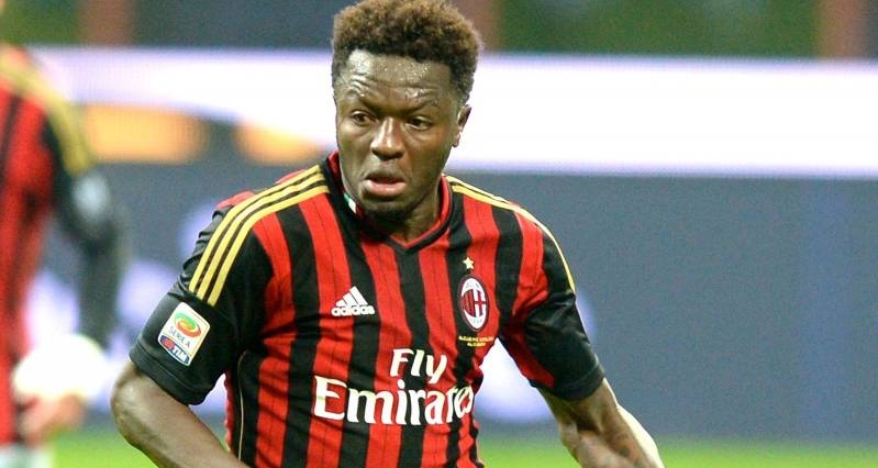 I would like to play for Kaizer Chiefs: Sulley Muntari
