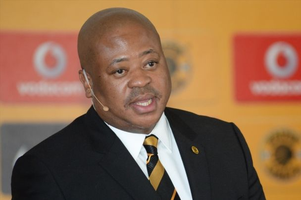 Bobby Motaung explains why Fifa transfer ban will not affect Kaizer Chief plans