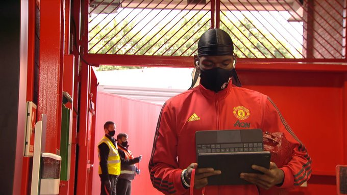 Manchester United v Southampton: Starting XIs