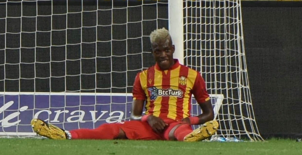 Hadebe reacts to Malatyaspor being relegated from the Turkish Super Lig