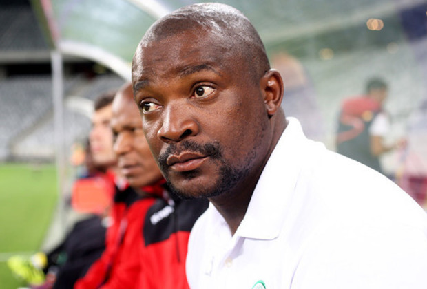 Another SA top-flight coach part ways with club