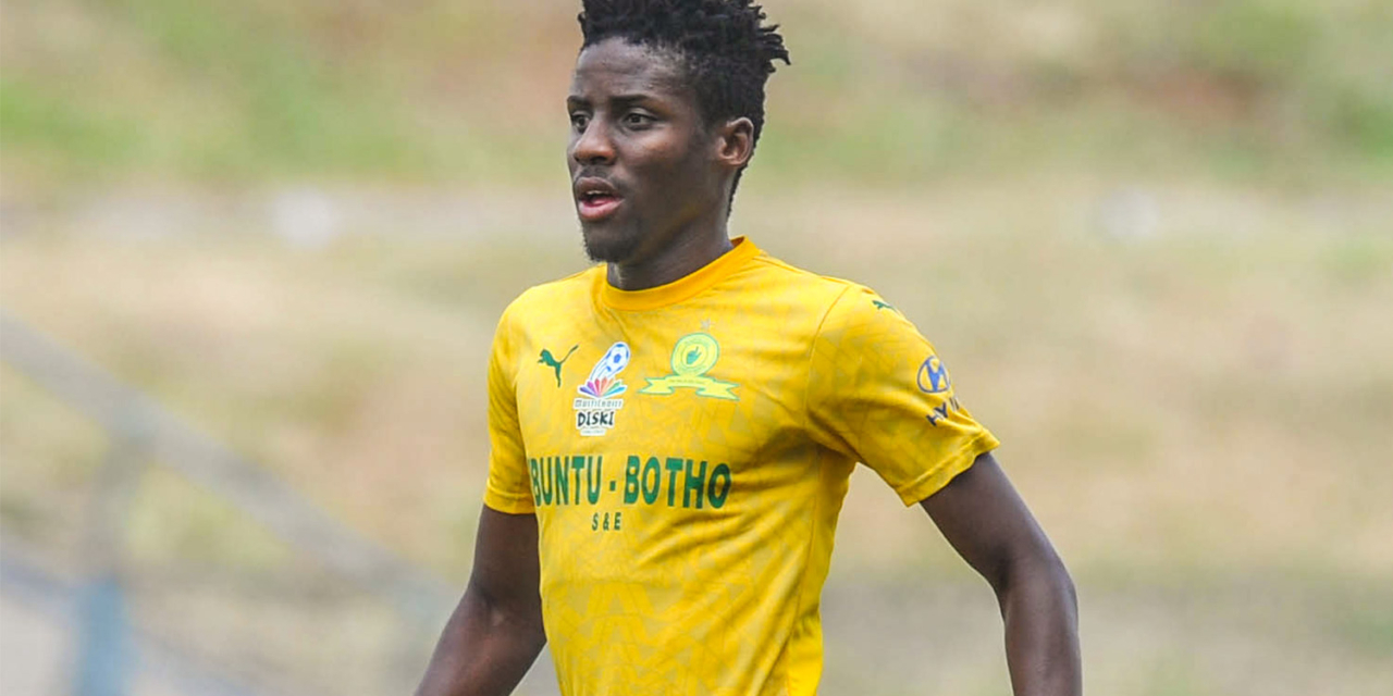 Mamelodi Sundowns announce another signing