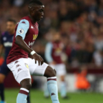 Marvelous Nakamba's performance report as Villa lose at Anfield