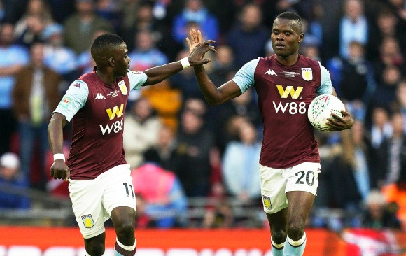 Aston Villa Sporting Director under fire for Nakamba and co. signings