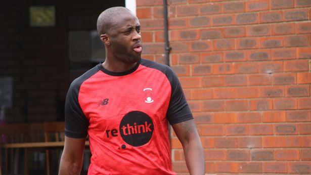 Yaya Toure gets coaching post at European top-flight club