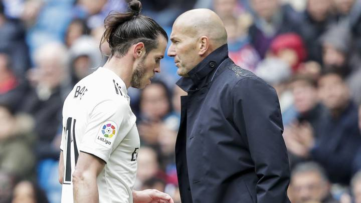 Real Madrid blocking my transfer to EPL: Bale