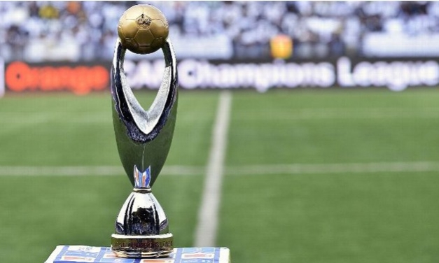 CAF announce final decision on postponed Wydad-Kaizer Chiefs CL clash