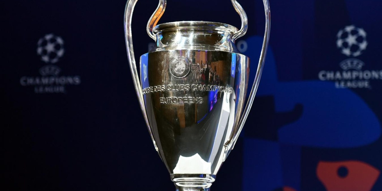 UEFA Champions League fixtures released