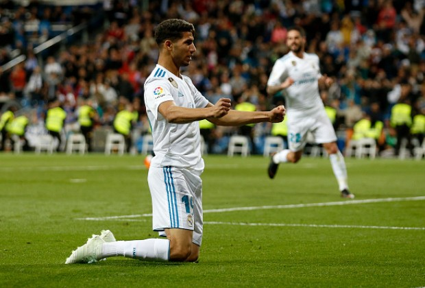 Real Madrid confirm latest departure