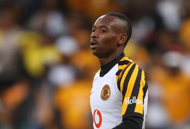 Chiefs coach tells 'frustrated' Billiat to put the team first