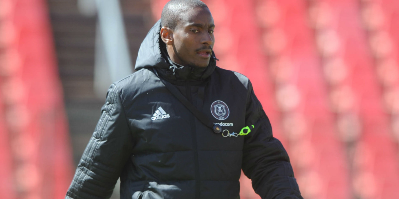 Mokwena issues statement on his situation at Sundowns