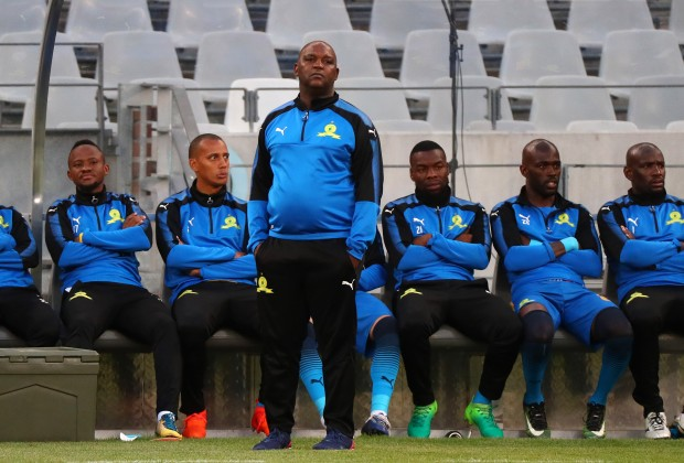 Breaking: Chiefs blow it off on last day as Sundowns clinch second successive league title