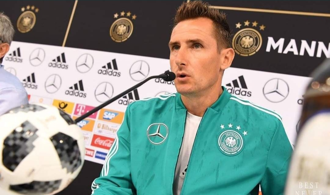 FIFA needs to balance European and African teams at World Cup: Klose