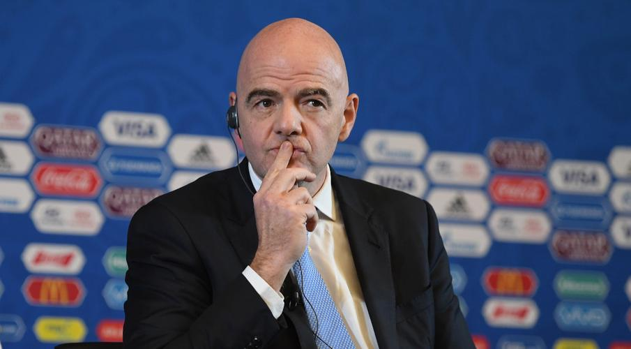 Fifa decides on Gianni Infantino who is under criminal probe