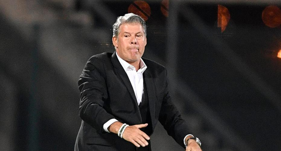 Racist Belgian coach responds to South Africa ban