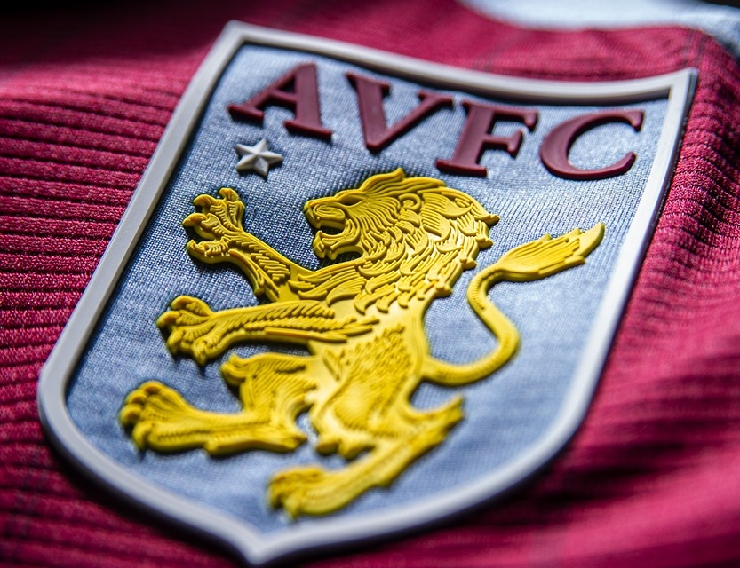 Aston Villa release home kit for the 2020/21 season