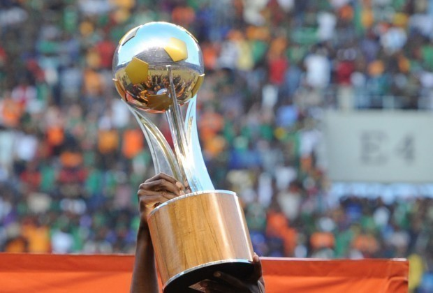 Preliminary dates for 2020 Cosafa Cup set