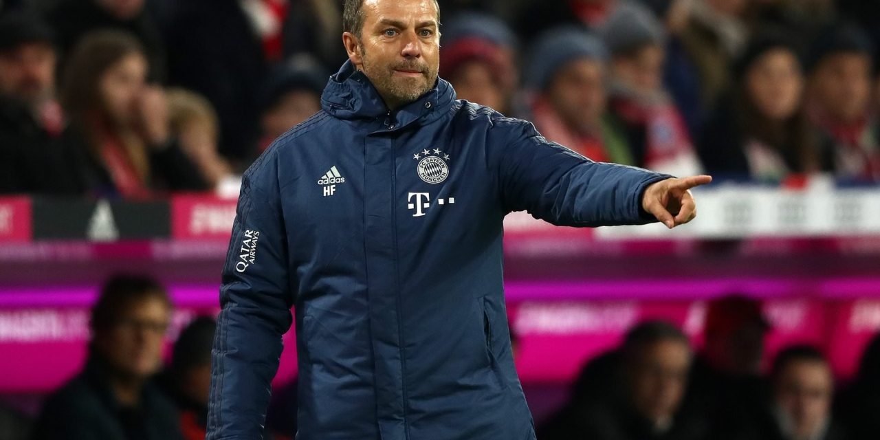 We were lucky to beat Lyon: Bayern coach