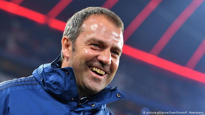 Bayern Munich coach reveals game plan for PSG clash