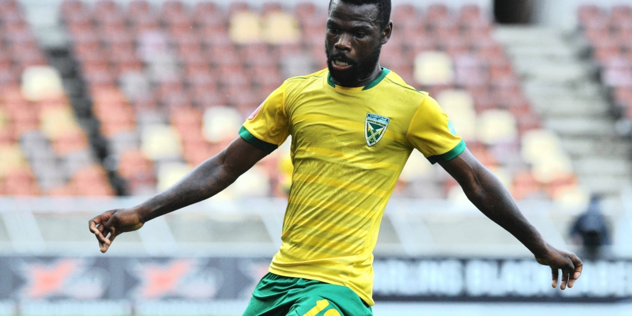 Zimbo flavor in Golden Arrows, SuperSport clash