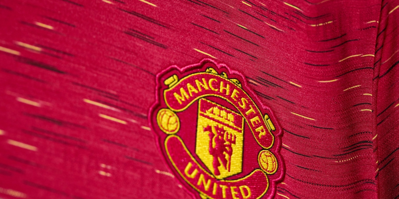 Manchester United unveil new shirt sponsors to replace Chevrolet