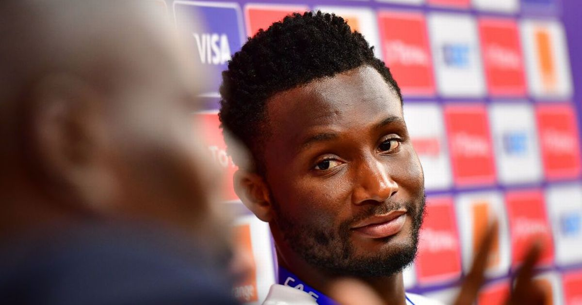 John Obi Mikel returns to England, joins new club