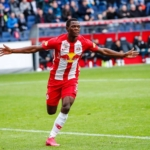 Patson Daka on verge of completing EPL move