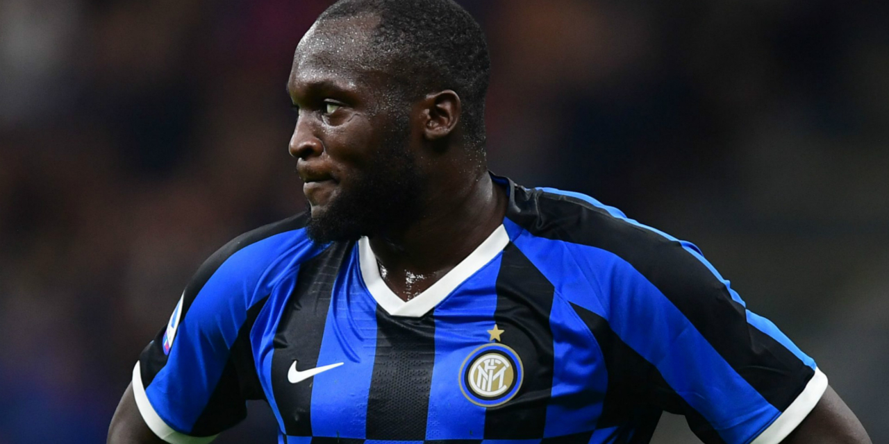 Romelu Lukaku snubs medal after heart-breaking late own-goal in Europa final